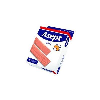 ASEPT LAASTARI ELASTIC X20 KPL