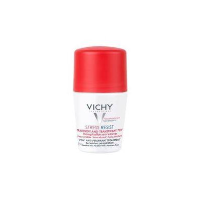 Vichy Antiperspirantti 72h stress resist 50 ml