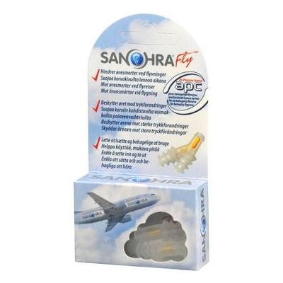 Sanohra fly aikuinen X1 pari