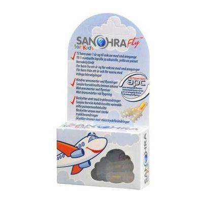 Sanohra fly lapsi X1 pari