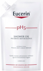 Eucerin pH5ShowerOilRef.w/o perfume 400 ml