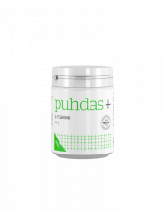Puhdas+ L-Teaniini 150 mg X50 g