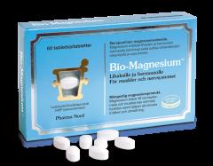 BIO-MAGNESIUM 60 TABL