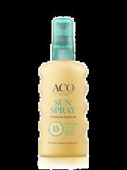 ACO SUN Body Spray spf 15 175 ml