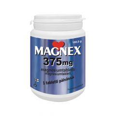 MAGNEX 375MG 180 TABL