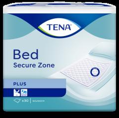 TENA Bed Plus 60x90cm Vuoteensuoja 30 kpl