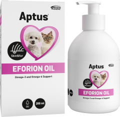 Aptus Eforion Oil 200 ml