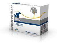 Enteromicro complex tabletit täydennysrehu koiralle ja kissalle 32 kpl