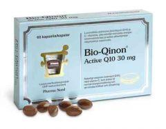 BIO-QINON Q10 30MG 60 KAPS