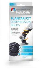 Thermoskin Plantar FXT polvisukat XS 82602  1 kpl