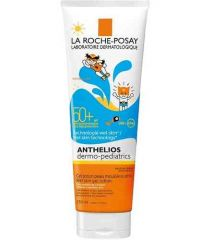 LRP ANTHELIOS WET SKIN lapset SPF50+ 250 ml